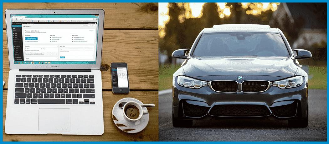 Online Fahrzeugbewerung Kostenlos