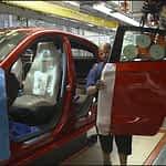 Viele Autohersteller schicken Mitarbeiter in Kurzarbeit
