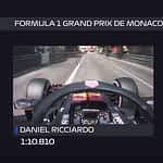 Ricciardo siegt beim Saisonhöhepunkt in Monaco