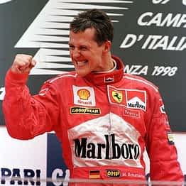 Schumi: Erfolge Formel 1 bei Ferrari