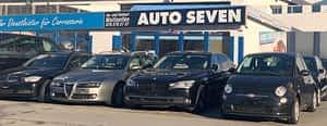 Auto-Ankauf-Seven.ch Autohandel Zürich Schweiz - 7/24 Online