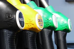 Leistungsstarke Dieselmotoren
