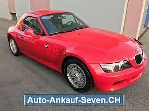 Occasion BMW Cabrio mit Hardtop