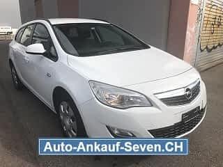 Opel Astra Sports Tourer 1.7 CDTi Auto Ankauf