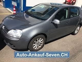 Auto Ankauf VW Golf 1.4 Occasion