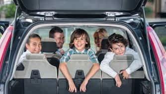 Was muss der perfekte Familienwagen vorweisen?