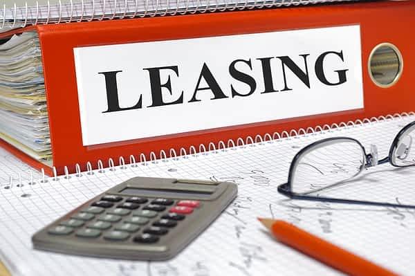 Leasing ohne Anzahlung - für Privatleute