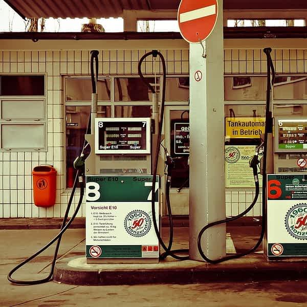 benzin-sparen mit-technik