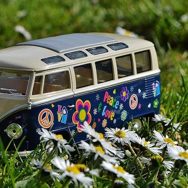 Frühjahrsputz fürs Auto - Tipps für die Pflege