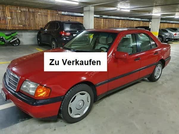 Auto in Zürich Pivat Verkaufen