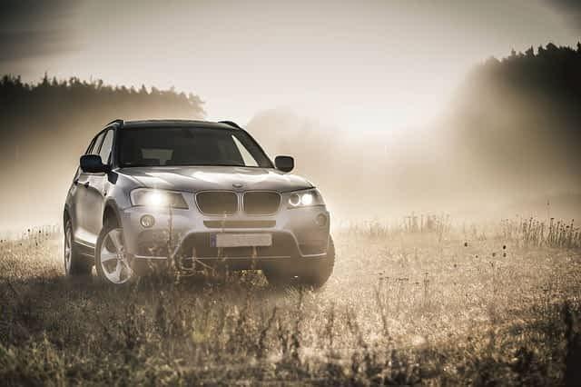 Die zehn besten SUV & Geländewagen Schweiz