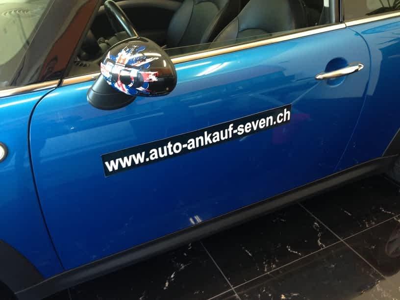 Autoankauf Nordwestschweiz