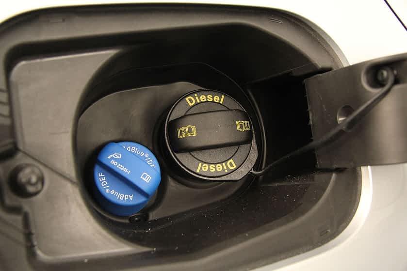 Sind Diesel Autos von einem Wertverlust betroffen?