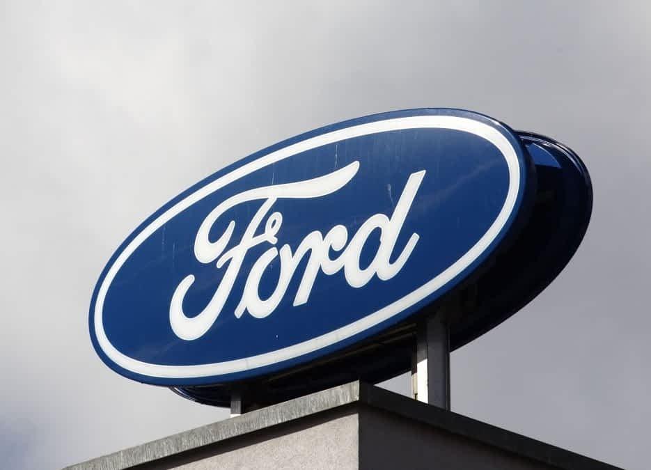 Ford selbstfahrende-autos
