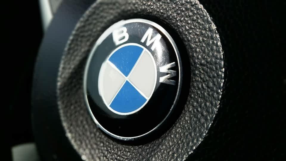 BMW Fahrertraining